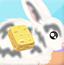 照顾小兔子