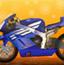 组装摩托CBR600RR