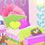 美女的卧室