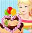 水果草莓蛋糕