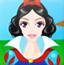 白雪公主去春游