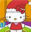 凯蒂猫的圣诞节
