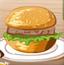 朵拉美味汉堡