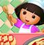 朵拉做比萨