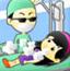 超级小护士