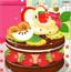 甜甜水果蛋糕