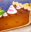 南瓜派沙漠蛋糕