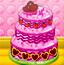 艾米丽制作生日蛋糕