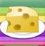 食蜂鸟蛋糕