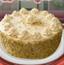 制作白萝卜蛋糕