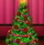 圣诞树装扮