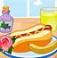 我的早餐时间