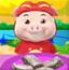 猪猪侠巧克力
