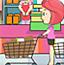 哈娜开超市