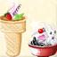 甜甜冰淇淋