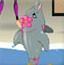 魅力海豚展2
