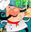 意大利大叔的比萨