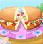 墨西哥三明治