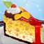 情人节芝士蛋糕