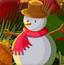 欢乐圣诞节拼图