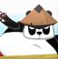功夫熊猫吃寿司
