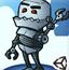 3D机器人闯迷宫