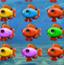 神奇小鱼对对碰