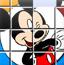 米老鼠方块拼图