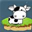 聪明的小牛