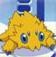 神奇宝贝接水管