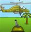 直升机入侵