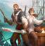 疯狂海盗战争