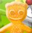 姜饼人玩游戏