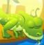 小恐龙迪诺