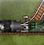 铁路调度车