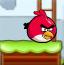 飞吧!愤怒的小鸟