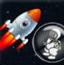 火箭救宇航员