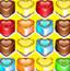爱心巧克力对对碰