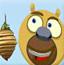 熊二吃蜂蜜