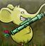大象杀死细菌怪