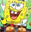 海绵宝宝汉堡大餐