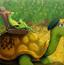 龟背出租车