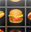 汉堡包对对碰