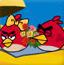 愤怒的小鸟挑战赛
