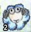 懒惰的小羊2