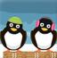 爱飞的企鹅