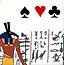 埃及传说接龙