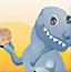 探索恐龙蛋