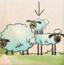 送三只小羊回家3