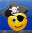 笑脸海盗寻宝